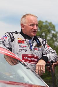 Mitch Landry, Road America